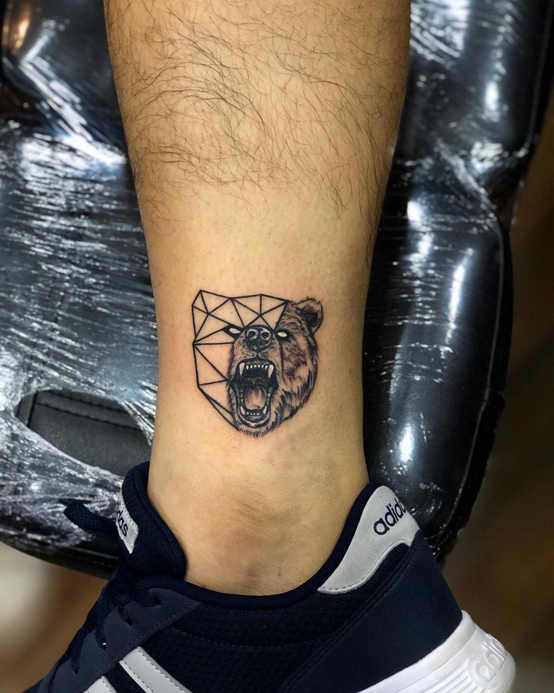Mit tattoo frau bedeutung wolfskopf ▷ 1001